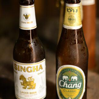 Bier / Bière