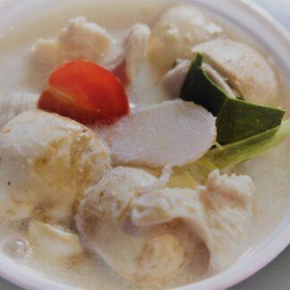 Suppen / Soupes