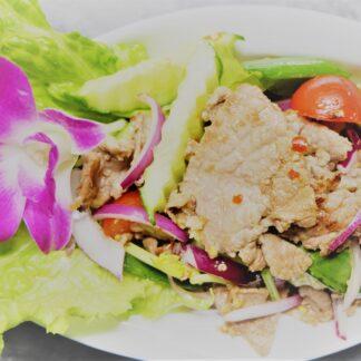 Salat / Salade
