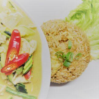 Thai Curry's